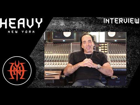 Heavy New York Adventures II- Mix La with Chris Lord Alge