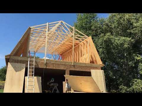 gambrel-garage-closing-it-in-part-5