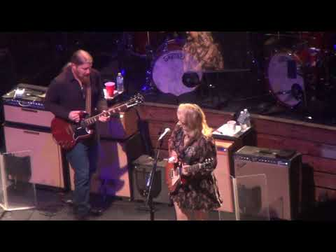 Tedeschi Trucks Band - Signs, Hard Times @ Chicago Theatre 1/17/20