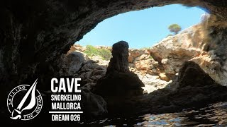 Sailing The Dream | #026 | Cave Snorkeling Mallorca