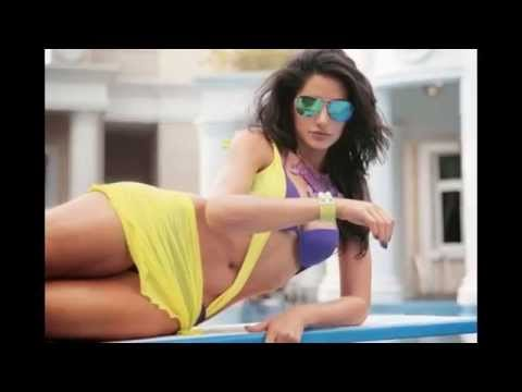 Nargis Fakhri Hot Photos 2014