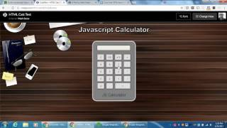 freeCodeCamp | Advanced Front End Development Projects | Build a JavaScript Calculator | Part 1