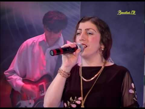 Салихат Омарова - Роза