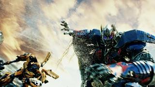 Трансформеры: Последний рыцарь | Расширенный ролик | Paramount Pictures Россия