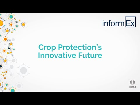 Crop Protection's Innovative Future