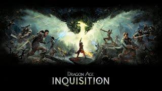 Душим драконов (нет) - Dragon Age: Inquisition | Akino
