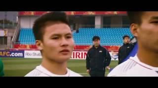 U23 VietNam | AFC U-23 Championship 2018 | Hall of Fame The Script ft will.i.am