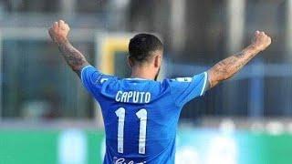 GRAN GOL DI CAPUTO E RADDOPPIO EMPOLI! EMPOLI - UDINESE 2-1 LIVE 🔴