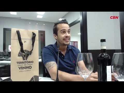 Negócios do Vinho (15/11/2018) - Tenuta La Meridiana