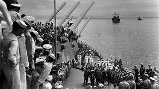 1945年 日本がポツダム宣言を受諾して降伏