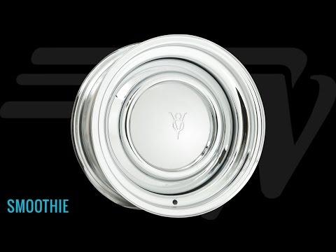 Wheel Vintiques Smoothie Wheel