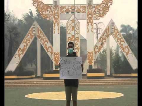 Kalimantan Selatan #MELAWANASAP
