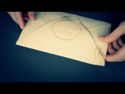 - Letter -