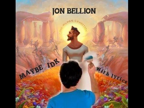 jon bellion songs
