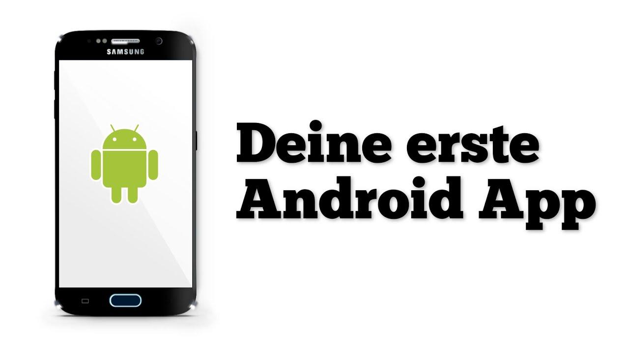 Android Apk Erstellen