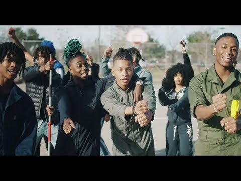 The Mop - Tisakorean, Kblast & Huncho Da Rockstar (Gogettas) [Official Music Video]