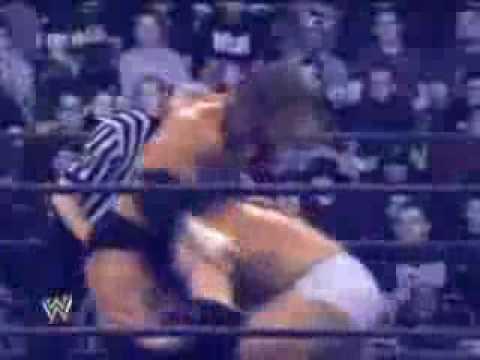 Wwe Edge Returns in Survivor Series 2008    PROMO