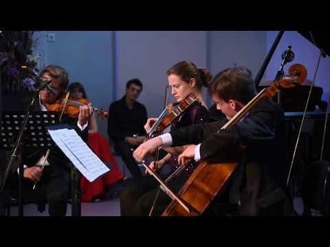 Mahler: Pianokwartet - International Chamber Music Festival Ede