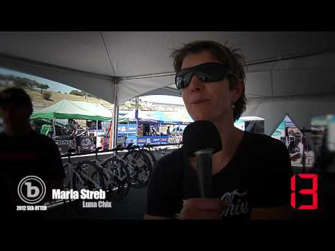 30 Second Warning – Marla Streb