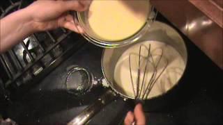 Olive Garden Fettuccini Alfredo Recipe