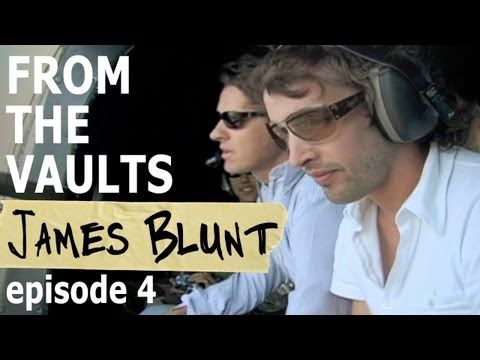 James Blunt: Return to Kosovo EP 4 - The Inspiration behind