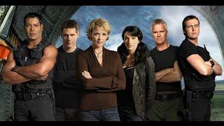 Stargate SG1 S02E11 AC3 DivX DVDRip AMC