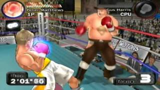 NC* Power Punch (Wii) Review