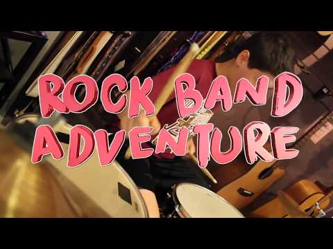 Rock Band Adventure 2.0 | Centre Music House | Framingham, MA