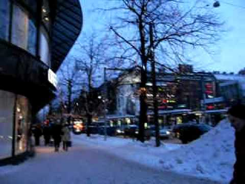 Helsinki Lights.AVI