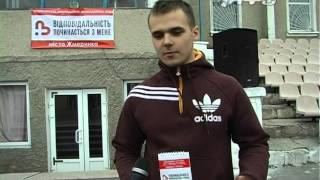 м. Жмеринка.