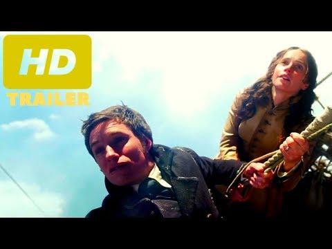 Os Aeronautas | Trailer LEGENDADO