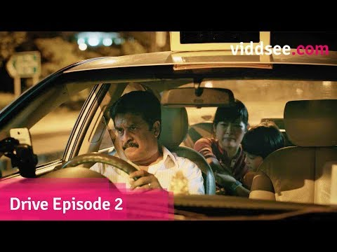 Drive Episode 2 - Sometimes He Helps Others. Sometimes They Help Themselves // Viddsee.com