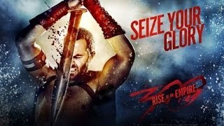 300: Rise of an Empire - Seize Your Glory Game - iOS - Universal iPhone/iPad/iPod Touch Gameplay