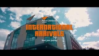 видео Университет Астон
