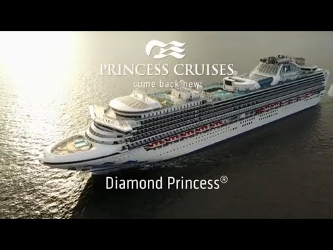 Diamond Princess -