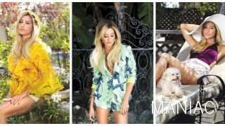 Baixar Behind-The-Scenes with Ashley Tisdale for Maniac Magazine