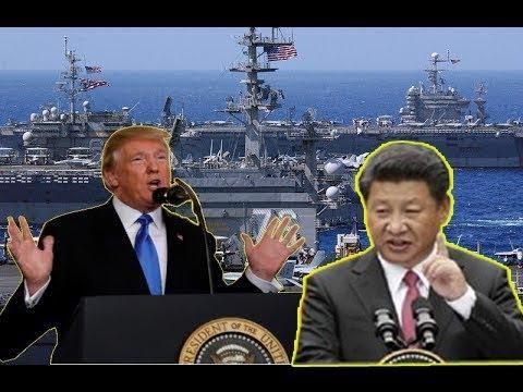 Download Trung Quốc nóng giận chỉ trích tàu sân bay Mỹ chẳng thay đổi được gì ở biển Đông