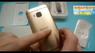 HTC One M9 НЕ лохануться так, как я 196$. №253.