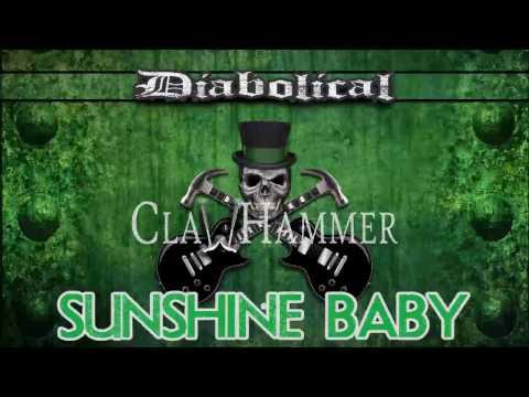 Clawhammer - Sunshine Baby (Flavor Mix)