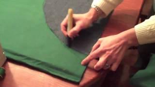 History Projects: Make a Robin Hood Hat