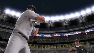 MLB 11 The Show: Announcement Trailer