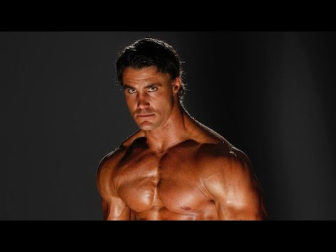 Greg Plitt Tribute Legacy - You Are The Creator - Non Profit - Reupload