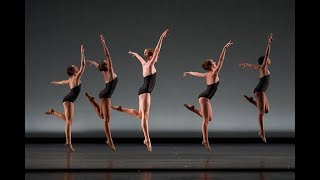 Grace Furst | Dance Reel