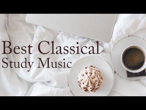 Best Classical Study Music