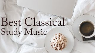 Best classical music for studying