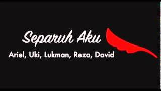 NOAH - Separuh Aku (Karaoke Version No Vocal)