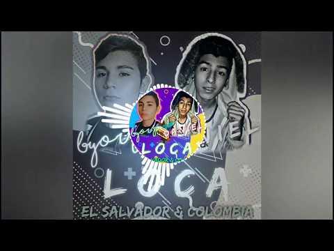Daniel - LOCA Ft ByOr JV (Audio Oficial)