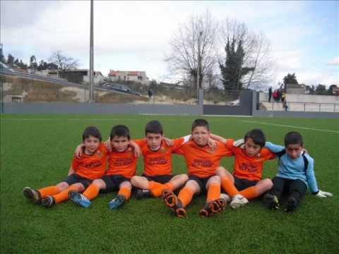 ACRD Codeceda - V Jornada Liga APEF 2012-2013