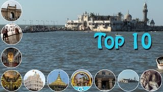 Top 10 Tourist Places in mumbai - The city of dreams, Best of Mumbai, India