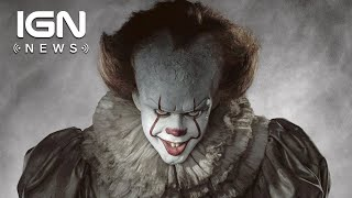 It Tracking to Have Biggest Stephen King Movie Opening Ever - IGN News